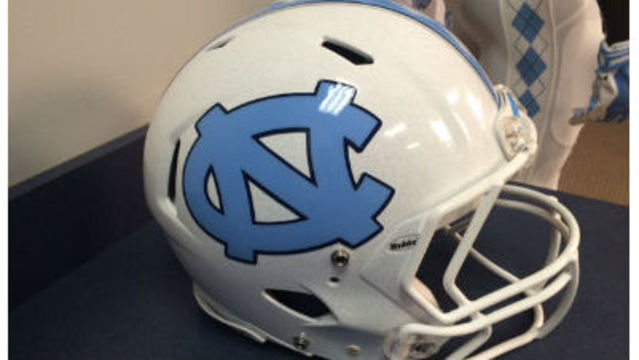 UNC changing uniforms, adding argyle for all sports