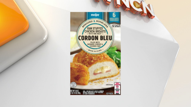 Barber Foods Recalls 17 Million Pounds Of Chicken Products