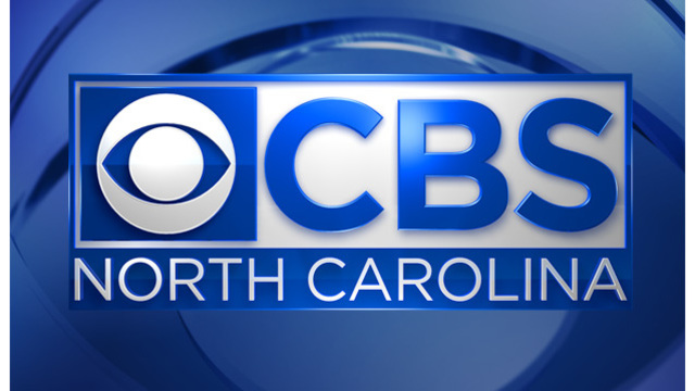 CBS North Carolina programming schedule