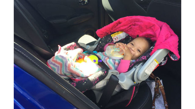 Bill Would Make SC Child Safety Seat Law Stricter