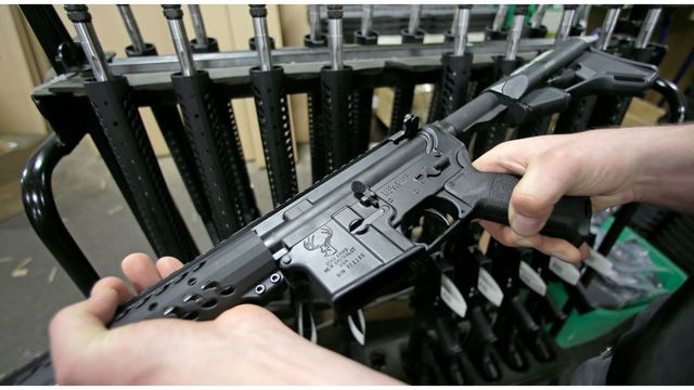IL town votes to ban assault weapons, fine violators $1000 per day