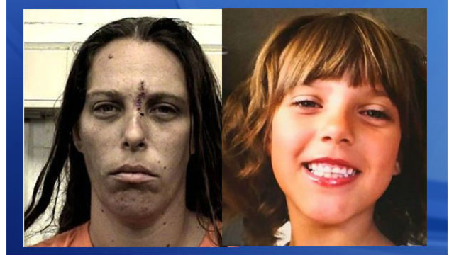 Warrants: NM mom sought men online to sexually assault 10-year-old daughter
