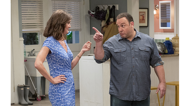 Kevin Can Wait | Raleigh, NC