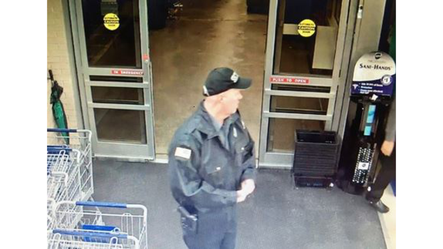 Security guard shot in head, killed inside NC Food Lion