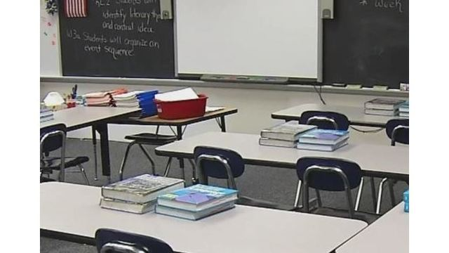 NC bill explores breaking up large school districts