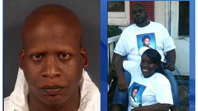 Man charged in murder of Fayetteville dad earlier this month