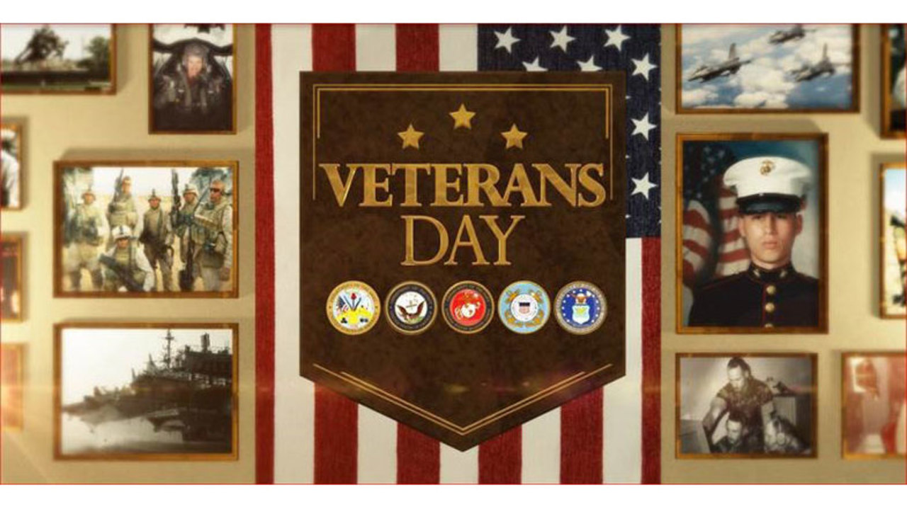 Veterans Day 2017: List of free and discounted meals for America\'s ...