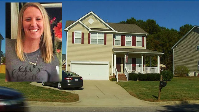 Shock and anger after Fuquay-Varina mom killed in murder-suicide