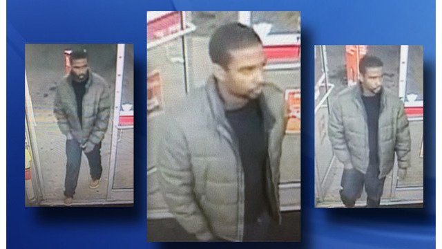 Man stole 'numerous' Newport cartons from Fayetteville store, police say
