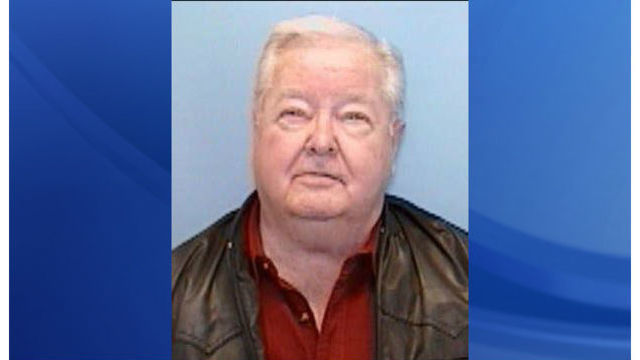 Elderly Wake County man reported missing, Silver Alert issued