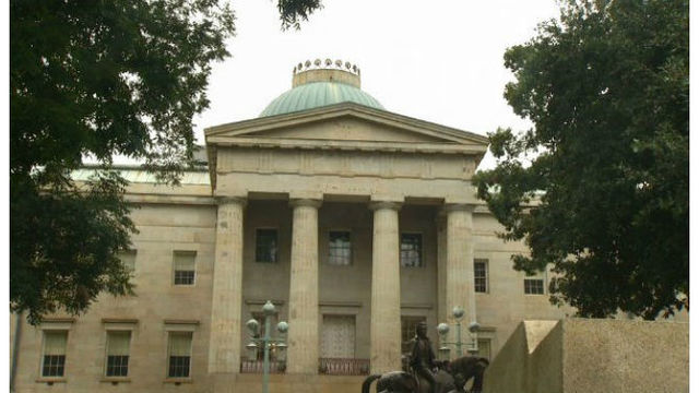 Several new laws now in effect in NC