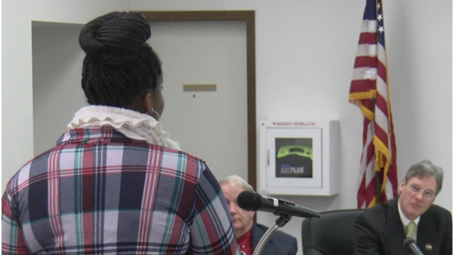 Jail plan draws teen criticism in Johnston County