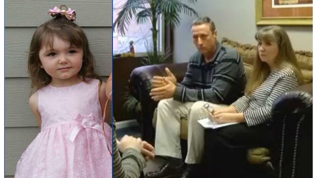 SC court denies adoptive family's request for re-hearing in 3-year-old's adoption fight