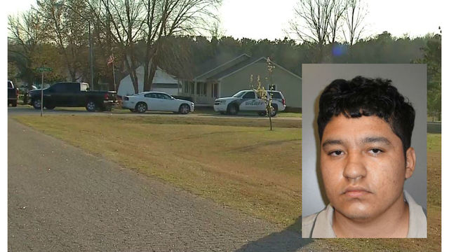 Zebulon teen charged in mom's beheading was in mental facility recently, friend says