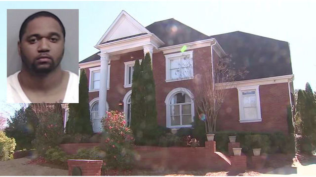 Human trafficking charges filed after 8 women held captive Ga. mansion