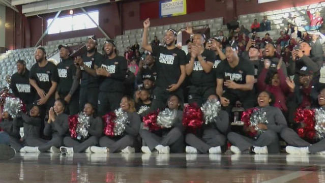 NC Central sets sights high ahead of the NCAA Tournament