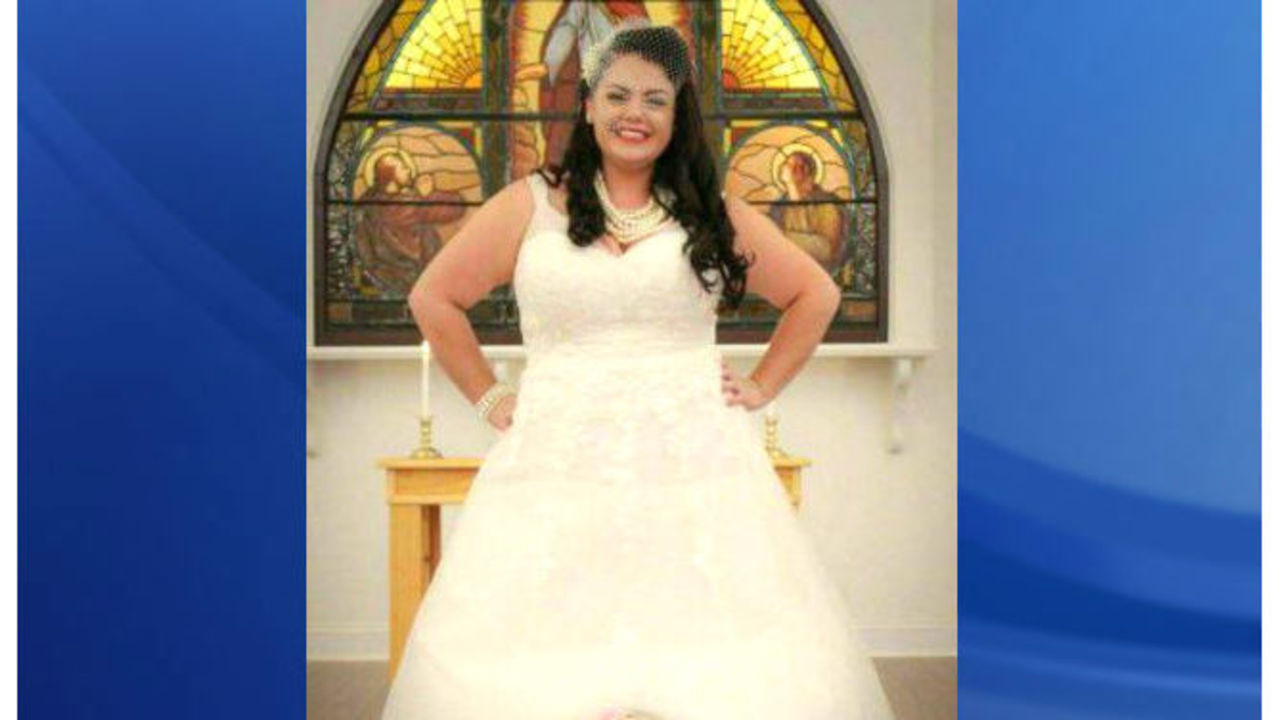 Durham Wife Seeks Lost Wedding Dress That Husband Donated To Goodwill