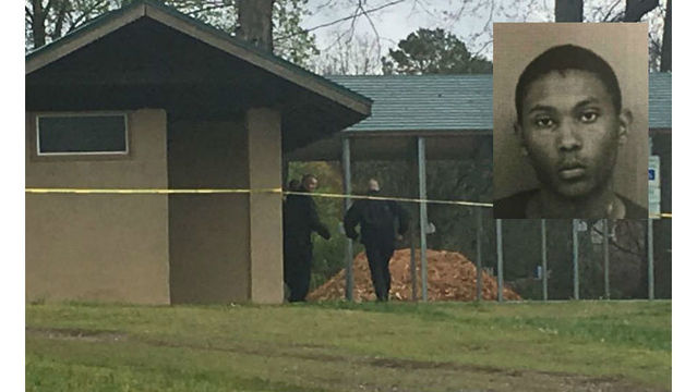 14-year-old NC girl shot to death in park, teen charged with murder