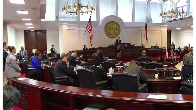 Bill would pull NC colleges out of ACC if state is boycotted again