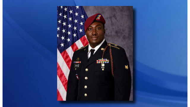 82nd Airborne Paratrooper dies after collapsing in Spring Lake home