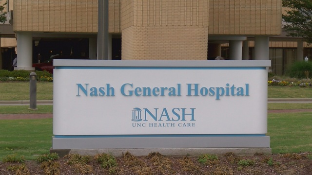 Nash UNC responds to concerns over poor hospital report rating