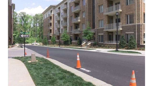 North Hills poised for more development