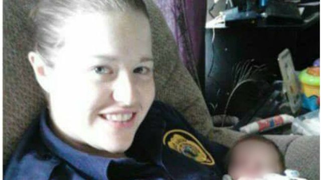 Gov. Cooper orders NC flags at half-staff for slain corrections officer