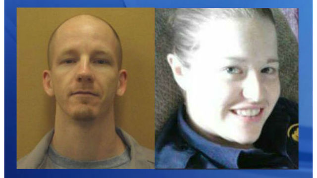 Inmate used fire extinguisher in deadly assault of NC corrections officer, officials say