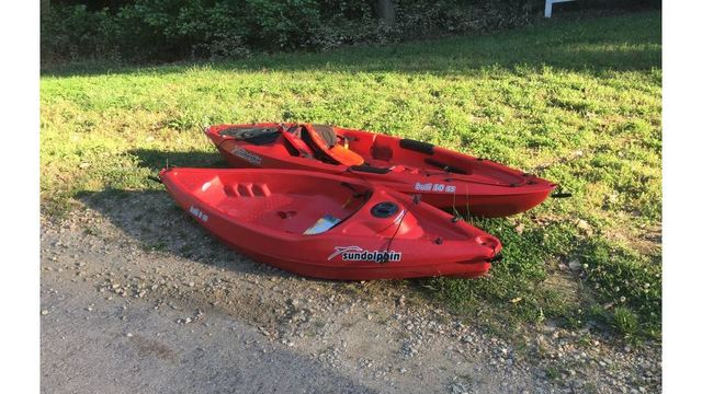 Search to continue for missing kayaker near Haw River