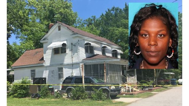 NC pregnant mom found dead after shots fired