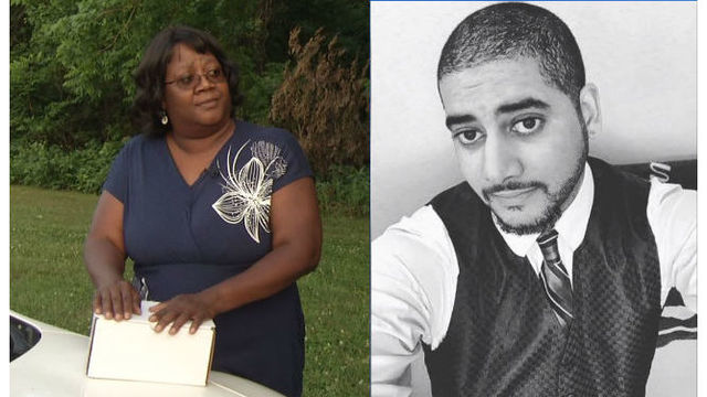 'I don't intend to be quiet,' Durham mom says after son's accused killer out on bond
