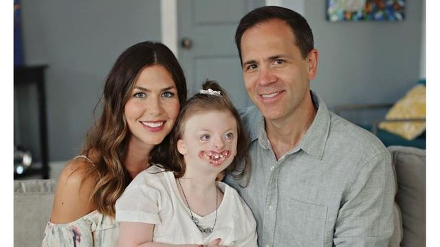 With Medicaid cuts looming, NC mom takes fight for medically fragile daughter to DC