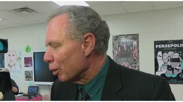 Cumberland County schools superintendent out, interim leader named