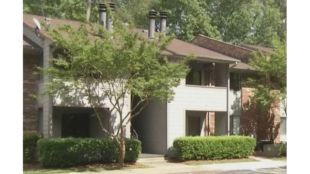 Time has run out for residents of Garner's Forest Hills apartments
