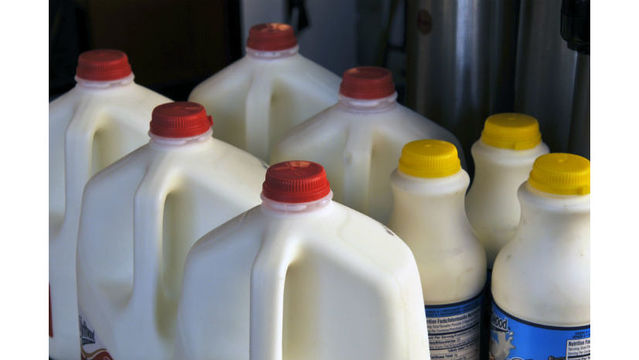 Audit finds 1,000+ issues with NC's enforcement of Grade 'A' milk safety rules