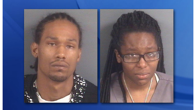 Parents charged after Fayetteville infant dies of starvation, dehydration
