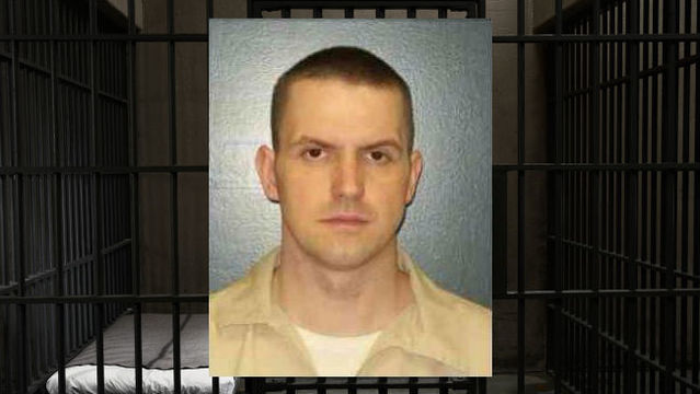 SC inmate details 4 prison killings: 'I did it for nothing'