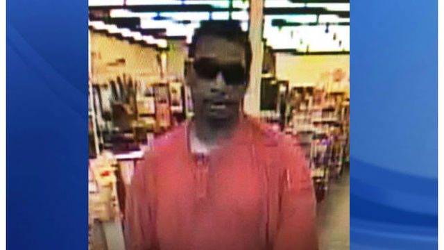 Gunman robs lingerie store and Family Dollar in 2 days, Durham deputies say