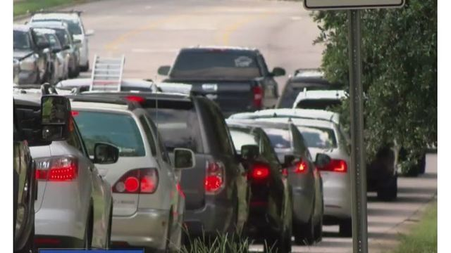 Raleigh voters to decide on $206.7 million transportation bond