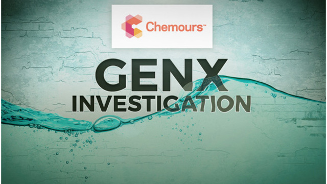 Chemours cited following spill of GenX precursor in Fayetteville