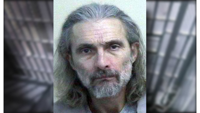 Inmate on loose after walking away from Harnett County work assignment
