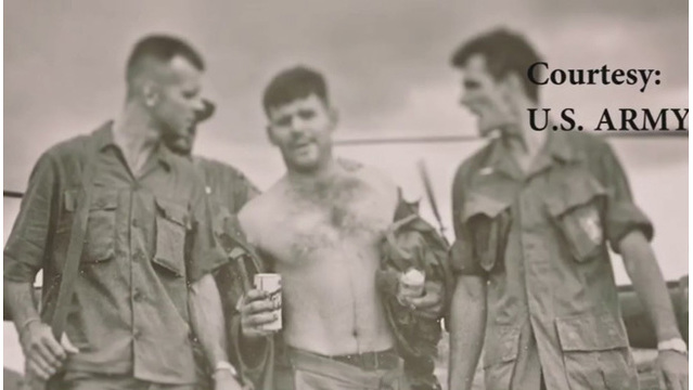 Special Forces vet to receive Medal of Honor for deeds in Vietnam