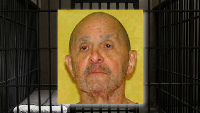 Lawyers: Firing squad must be option for condemned Ohio killer