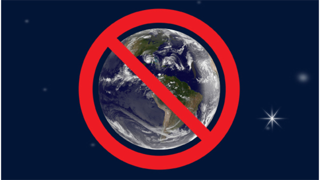 Flat Earth Conference set to kick off in Cary