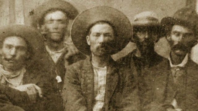 NC man found rare picture of Billy the Kid at flea market, experts say