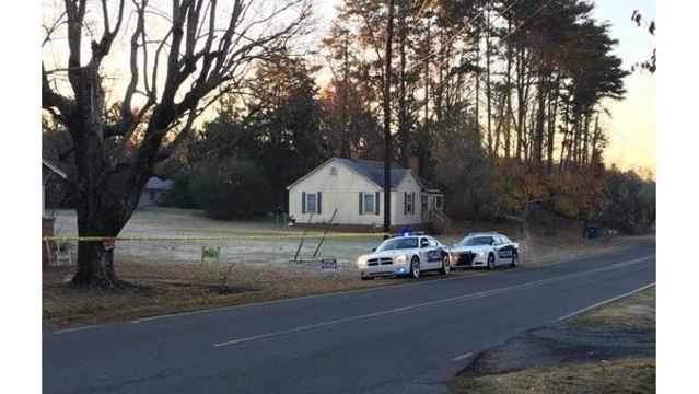 Police: Dad killed in NC stabbing, 8-year-old son beaten, cut