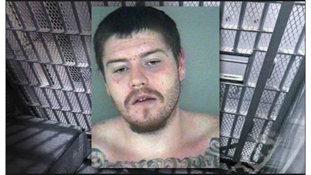 Florida jailbreak fugitive found sleeping on NC couch, deputies say