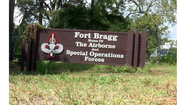 Fort Bragg paratrooper found dead in barracks, officials say
