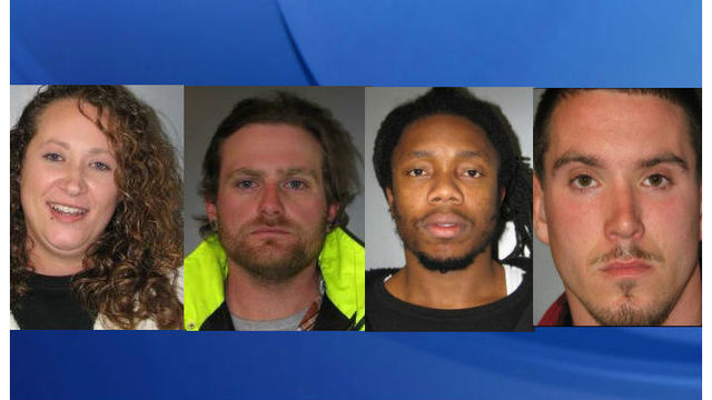 Several busted in Franklin County gambling and drug crackdown, officials say