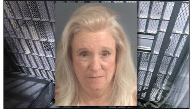 71-year-old Fayetteville woman stole gift cards from cancer center, police say